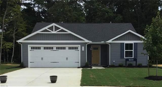 207 Starkey Pl, York County, VA 23185 (#10401096) :: Berkshire Hathaway HomeServices Towne Realty