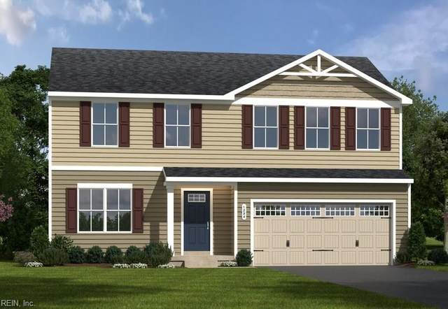 105 Spiers Ln, York County, VA 23185 (#10401097) :: Berkshire Hathaway HomeServices Towne Realty