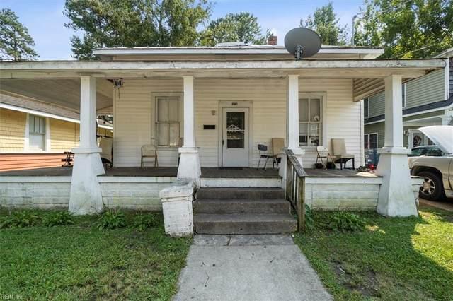 541 2nd Ave, Suffolk, VA 23434 (#10401098) :: Atlantic Sotheby's International Realty