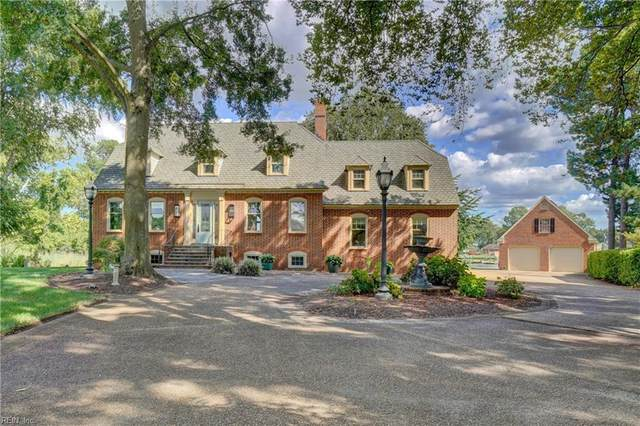 10 N Point Dr, Portsmouth, VA 23703 (#10401106) :: Berkshire Hathaway HomeServices Towne Realty