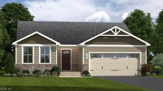 108 Starkey Pl, York County, VA 23185 (#10401108) :: Rocket Real Estate
