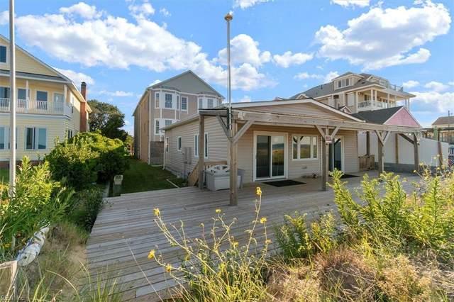718 W Ocean View Ave, Norfolk, VA 23503 (#10401110) :: Atlantic Sotheby's International Realty
