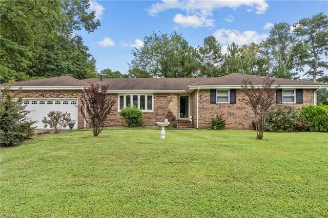 4038 Sun Valley Cres, Chesapeake, VA 23321 (#10401111) :: Team L'Hoste Real Estate