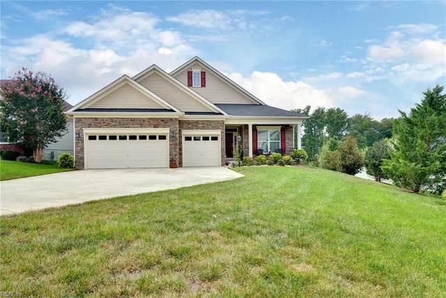 4249 Wedgewood Dr, James City County, VA 23188 (#10401118) :: Atkinson Realty