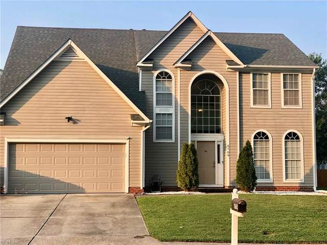 6709 Burbage Lake Cir, Suffolk, VA 23435 (#10401128) :: Berkshire Hathaway HomeServices Towne Realty