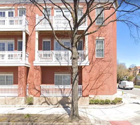 450 W Princess Anne Rd #204, Norfolk, VA 23517 (#10401138) :: The Kris Weaver Real Estate Team