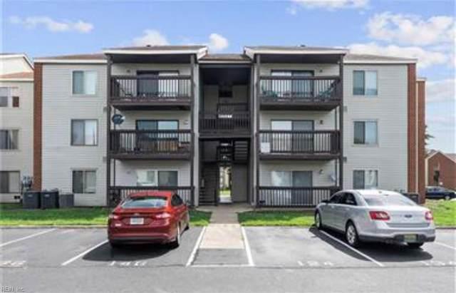 170 Haverford Ct, Hampton, VA 23666 (#10401143) :: Atlantic Sotheby's International Realty