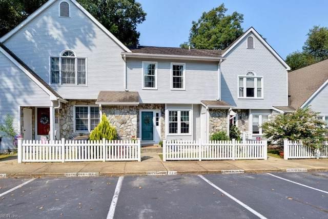 4903 Abbotsford Mews, James City County, VA 23188 (#10401149) :: Rocket Real Estate