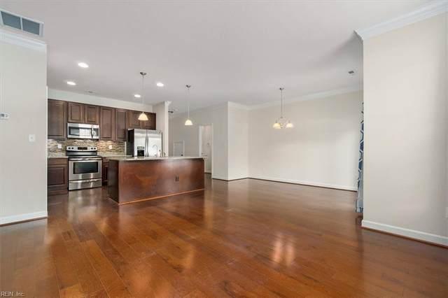 1113 Chatham Ln #53, Chesapeake, VA 23320 (#10401153) :: Berkshire Hathaway HomeServices Towne Realty