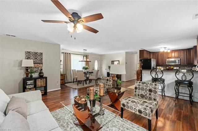 440 Lineberry Rd, Virginia Beach, VA 23452 (#10401155) :: Team L'Hoste Real Estate