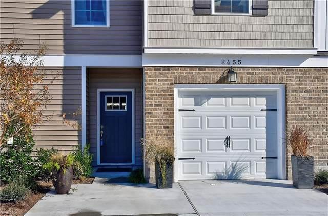 1224 Parkley Dr, Chesapeake, VA 23320 (#10401163) :: Berkshire Hathaway HomeServices Towne Realty