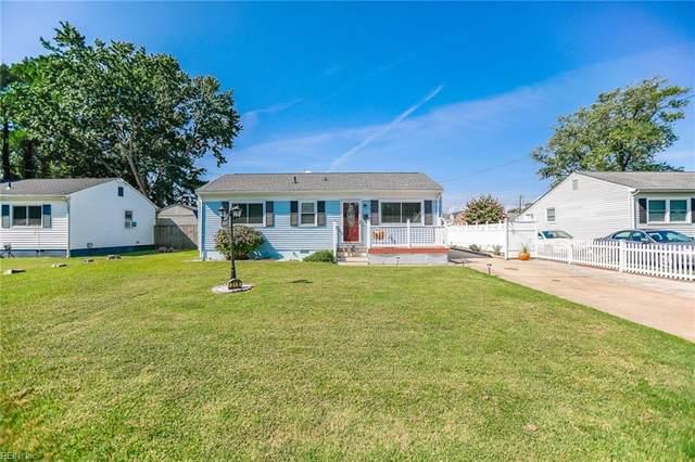 319 Adwood Ct, Hampton, VA 23605 (#10401165) :: The Kris Weaver Real Estate Team