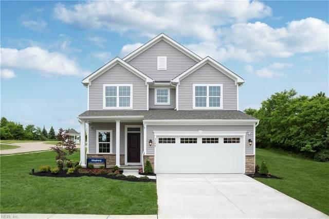 205 Republic Ln, Suffolk, VA 23434 (#10401168) :: Austin James Realty LLC