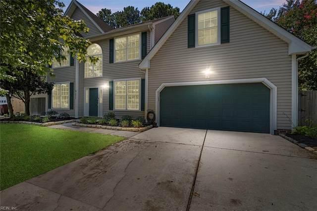 2455 Annie Cir, Chesapeake, VA 23323 (#10401169) :: Team L'Hoste Real Estate