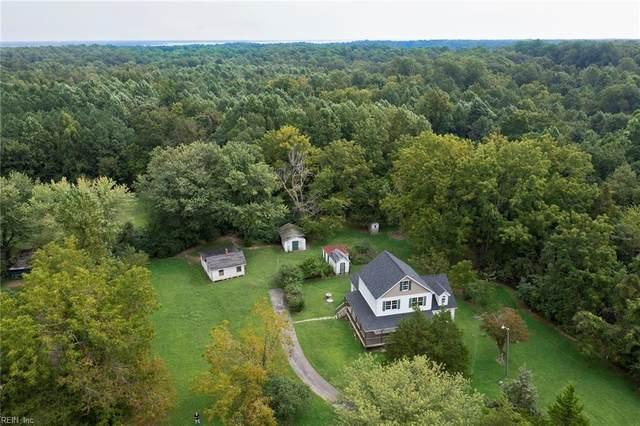 348 Urbanna Rd, Middlesex County, VA 23149 (#10401174) :: Atkinson Realty