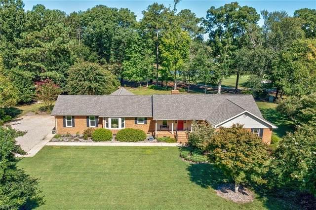 2105 Partridge Place Pl, Suffolk, VA 23433 (#10401176) :: The Kris Weaver Real Estate Team
