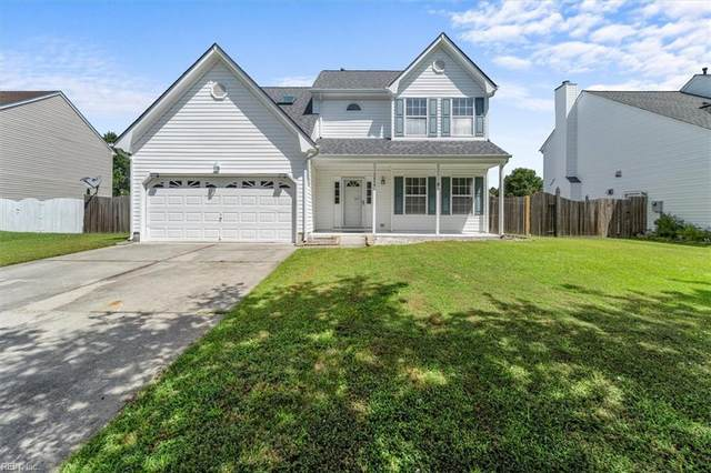 3844 Whitley Park Dr, Virginia Beach, VA 23456 (#10401177) :: Avalon Real Estate