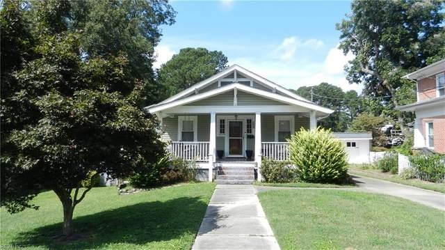 209 Bosley Ave, Suffolk, VA 23434 (#10401178) :: Team L'Hoste Real Estate
