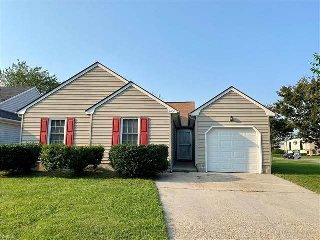 4000 Weatherstone Dr, Virginia Beach, VA 23456 (#10401183) :: Berkshire Hathaway HomeServices Towne Realty