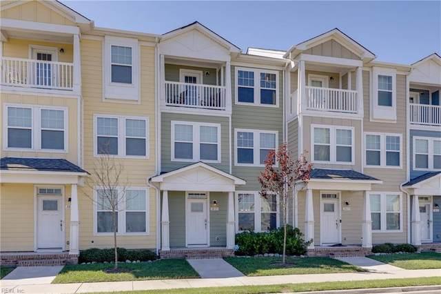1015 E Ocean View Ave, Norfolk, VA 23503 (#10401191) :: Austin James Realty LLC