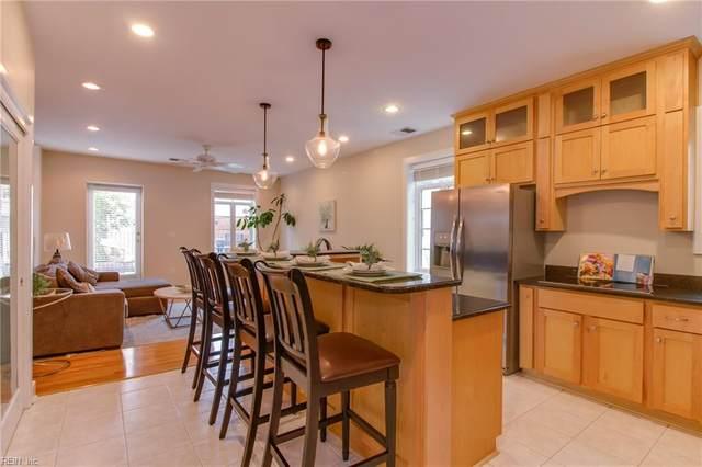 409 Duke St #201, Norfolk, VA 23510 (#10401197) :: Team L'Hoste Real Estate