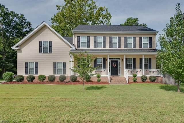 2800 Old Galberry Rd, Chesapeake, VA 23323 (#10401212) :: Berkshire Hathaway HomeServices Towne Realty