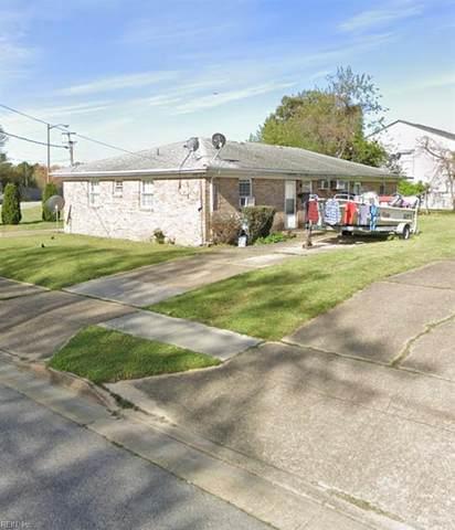 3103 Dunway St, Norfolk, VA 23513 (#10401216) :: Avalon Real Estate