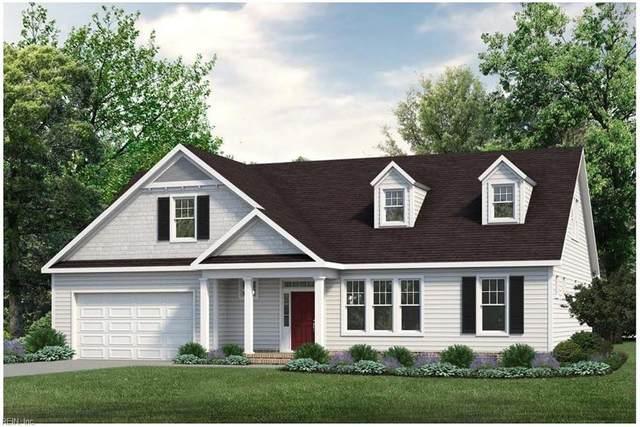 605 Shasta Dr, Chesapeake, VA 23320 (#10401218) :: Berkshire Hathaway HomeServices Towne Realty