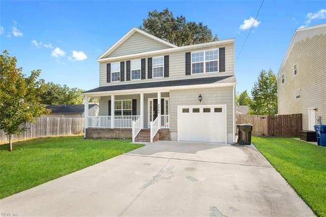 2040 Salem Rd, Virginia Beach, VA 23456 (#10401219) :: The Kris Weaver Real Estate Team