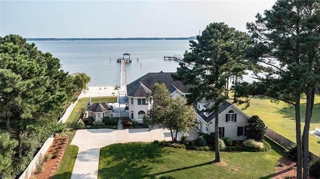 8778 Blue Gate Ln, Gloucester County, VA 23072 (#10401220) :: Team L'Hoste Real Estate