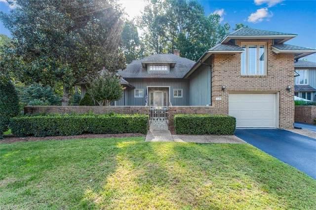 115 Warehams Pt, James City County, VA 23185 (#10401226) :: Berkshire Hathaway HomeServices Towne Realty