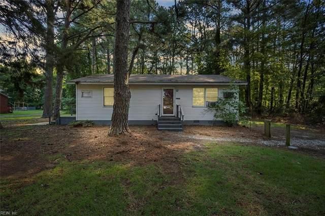 3089 Severn Wharf Rd, Gloucester County, VA 23072 (#10401227) :: Team L'Hoste Real Estate