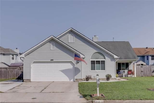 3052 Winterberry Ln, Virginia Beach, VA 23453 (#10401230) :: Team L'Hoste Real Estate