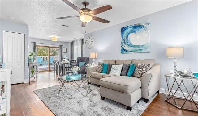 505 Woodshire Way, Virginia Beach, VA 23454 (MLS #10401232) :: AtCoastal Realty