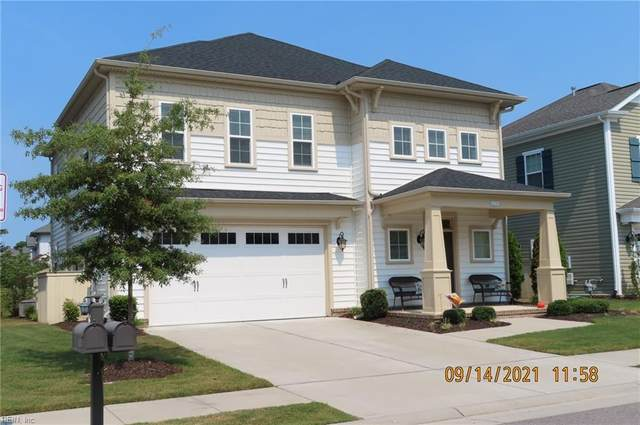4220 Archstone Dr, Virginia Beach, VA 23456 (#10401236) :: Austin James Realty LLC
