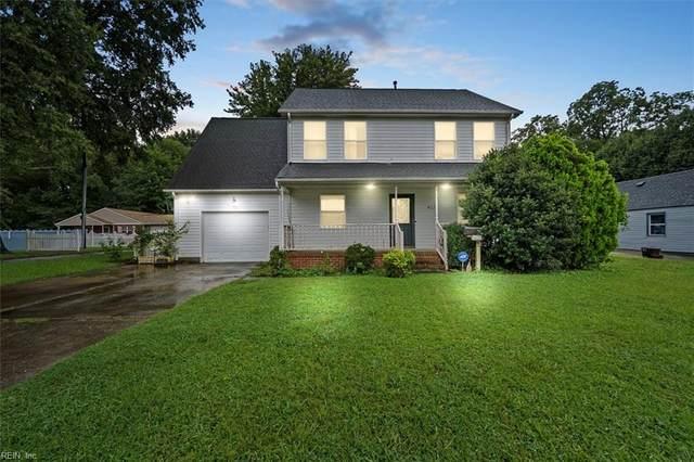 411 San Antonio Blvd, Norfolk, VA 23505 (#10401240) :: Atlantic Sotheby's International Realty