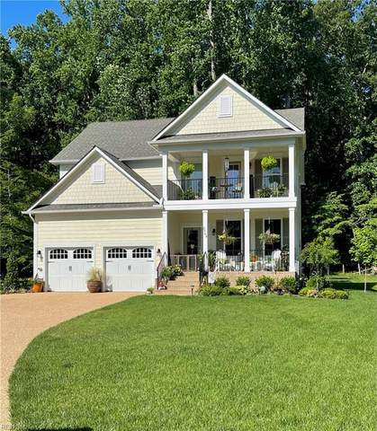 2540 William Tankard Dr, James City County, VA 23185 (#10401246) :: Berkshire Hathaway HomeServices Towne Realty