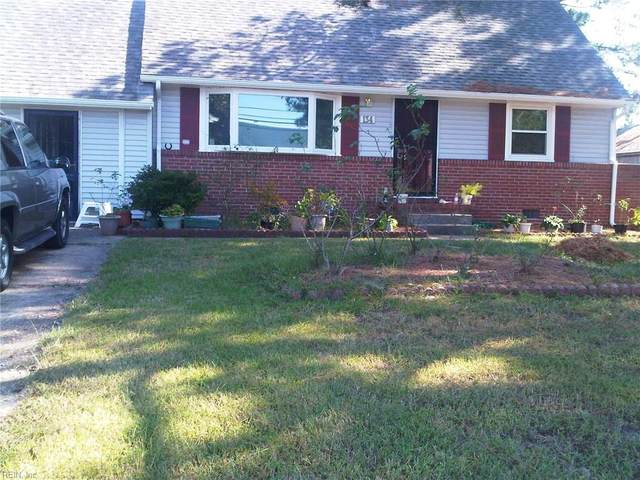 134 Cheyenne Rd, Virginia Beach, VA 23462 (#10401248) :: The Kris Weaver Real Estate Team