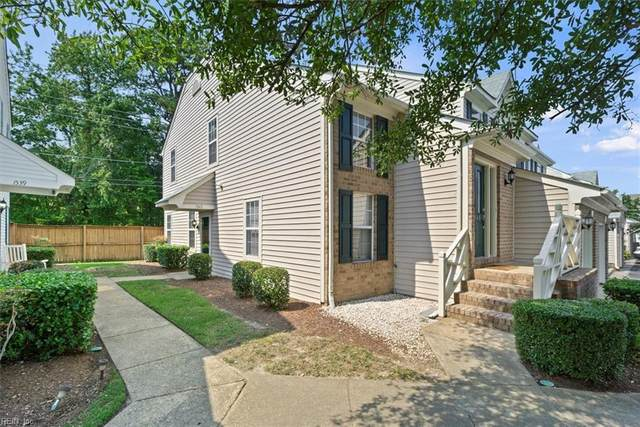 1543 Heritage Ave #1543, Virginia Beach, VA 23464 (#10401251) :: Berkshire Hathaway HomeServices Towne Realty
