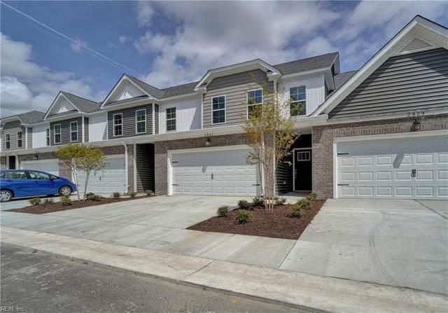 1219 Jadens Way, Chesapeake, VA 23320 (#10401286) :: Berkshire Hathaway HomeServices Towne Realty