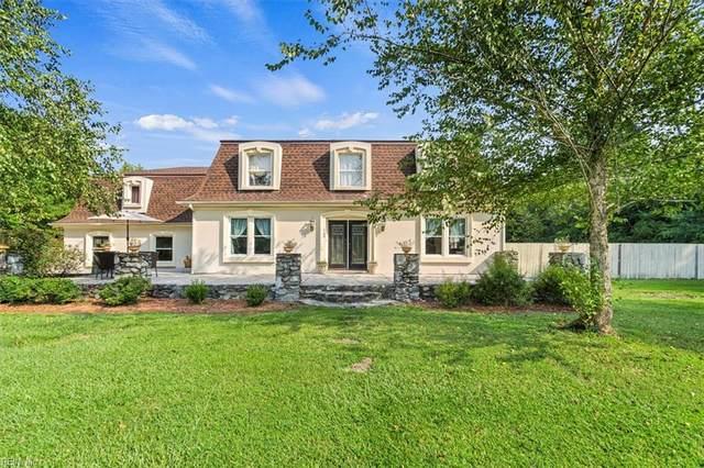 1700 Benefit Rd, Chesapeake, VA 23322 (#10401287) :: The Kris Weaver Real Estate Team