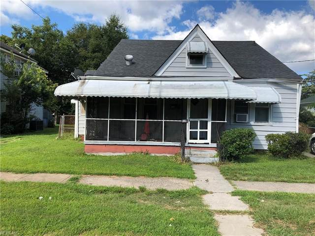 1728 Atlanta Ave, Portsmouth, VA 23704 (#10401293) :: Berkshire Hathaway HomeServices Towne Realty