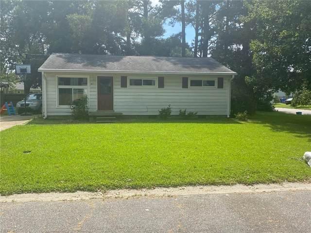901 Edgerton Rd, Chesapeake, VA 23320 (MLS #10401300) :: AtCoastal Realty