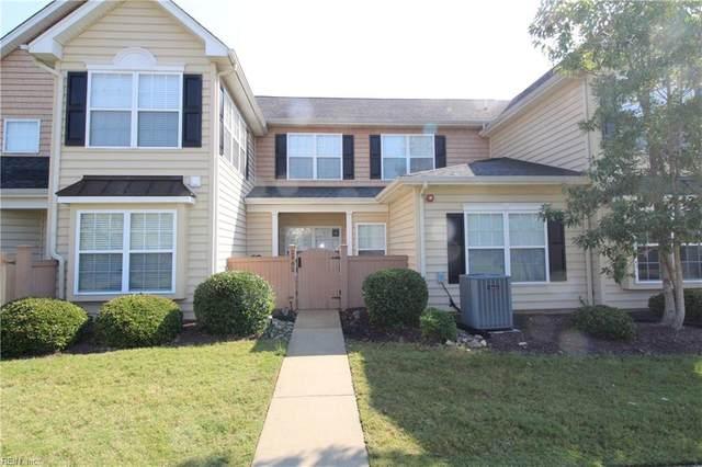 2002 Duntrune Gln, James City County, VA 23188 (#10401302) :: Team L'Hoste Real Estate