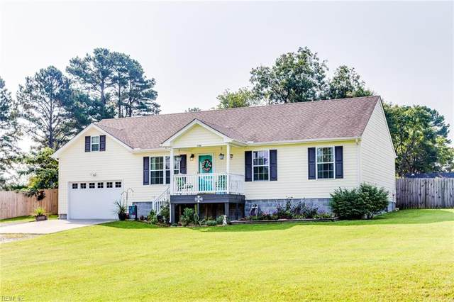 31204 Cypress Woods Trl, Southampton County, VA 23851 (#10401303) :: Rocket Real Estate