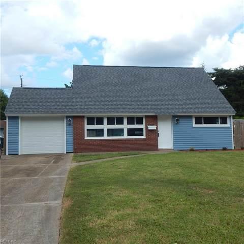 1916 Mcdowell Rd, Norfolk, VA 23518 (#10401304) :: Austin James Realty LLC