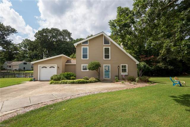 941 General Hill Dr, Virginia Beach, VA 23454 (#10401308) :: Berkshire Hathaway HomeServices Towne Realty