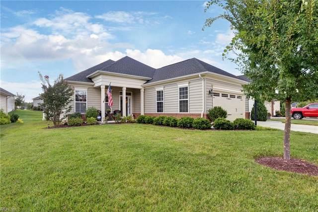 6423 Isabella Dr, James City County, VA 23188 (#10401309) :: Atkinson Realty