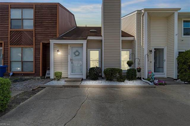 2525 Back Acres Rd, Virginia Beach, VA 23454 (#10401314) :: The Kris Weaver Real Estate Team