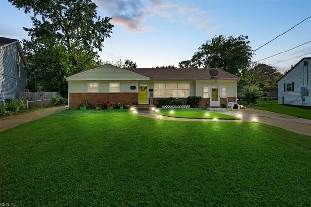 2257 Corbett Ave, Norfolk, VA 23518 (#10401315) :: Atlantic Sotheby's International Realty